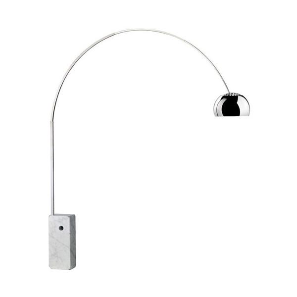 Achille & Castiglioni Arco Modern Floor Lamp