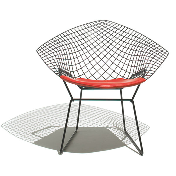 Harry Bertoia Diamond Chair