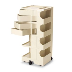 Joe Colombo Boby Storage Trolley