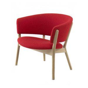 Nanna Ditzel ND-01 Easy Chair