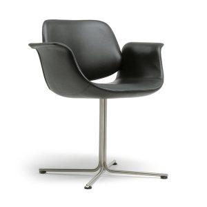 Foersom and Hiort-Lorenzen Flamingo Chair