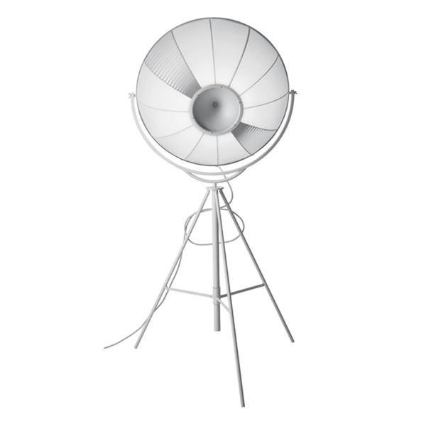 Mariano Fortuny Lamp
