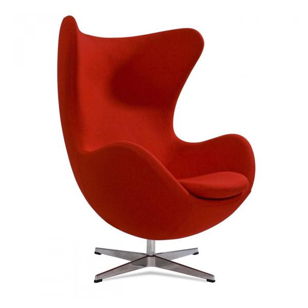 Arne Jacobsen Egg