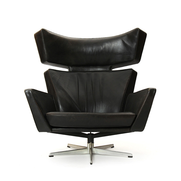 Arne Jacobsen Ox Chair