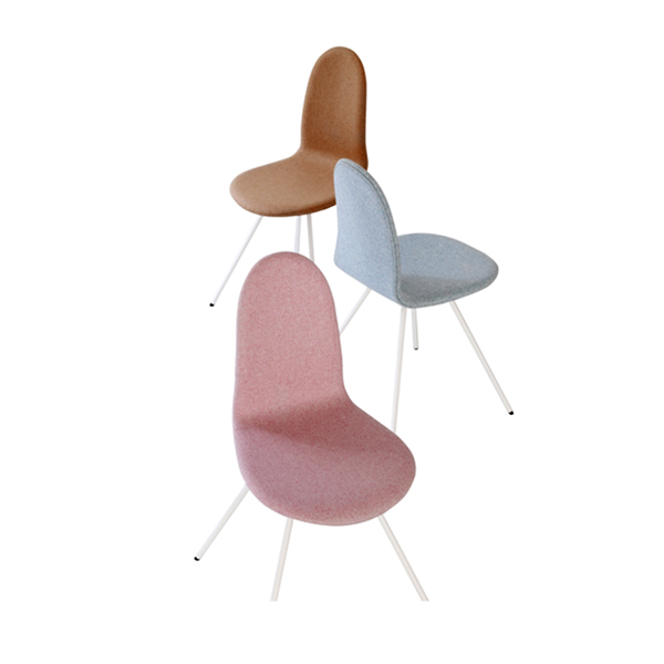 Arne Jacobsen Tongue Chair