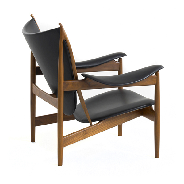 Finn Juhl Chieftain Chair