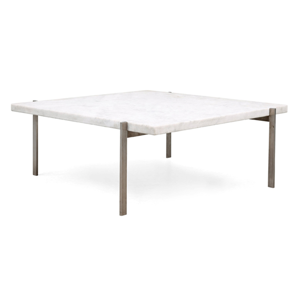 Poul Kjærholm PK61A Table