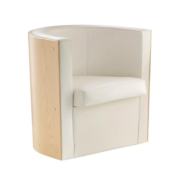 El Lissitzky D62 Armchair