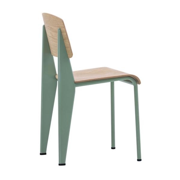 Jean Prouvé Standard Chair