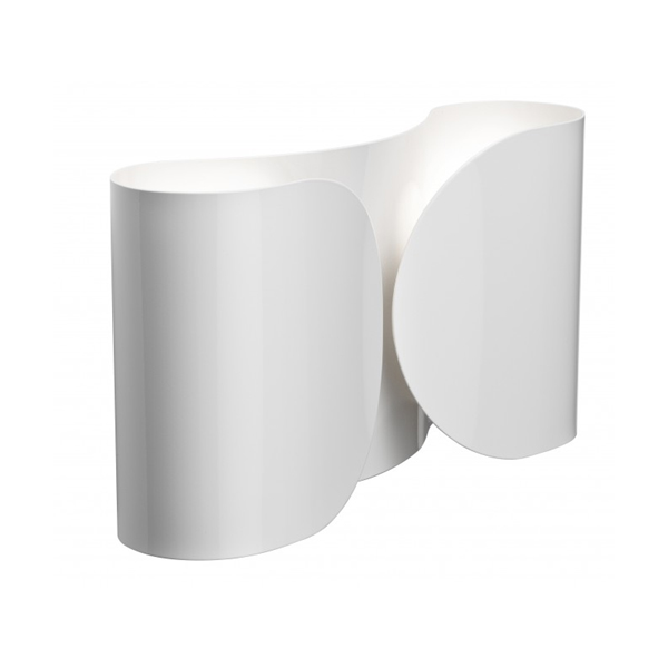 Tobia Scarpa Foglio Wall Light