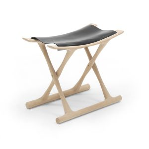 Ole Wanscher Egyptian Stool