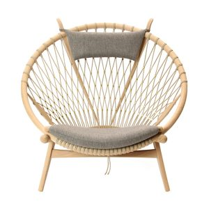 Hans J. Wegner The Circle Chair