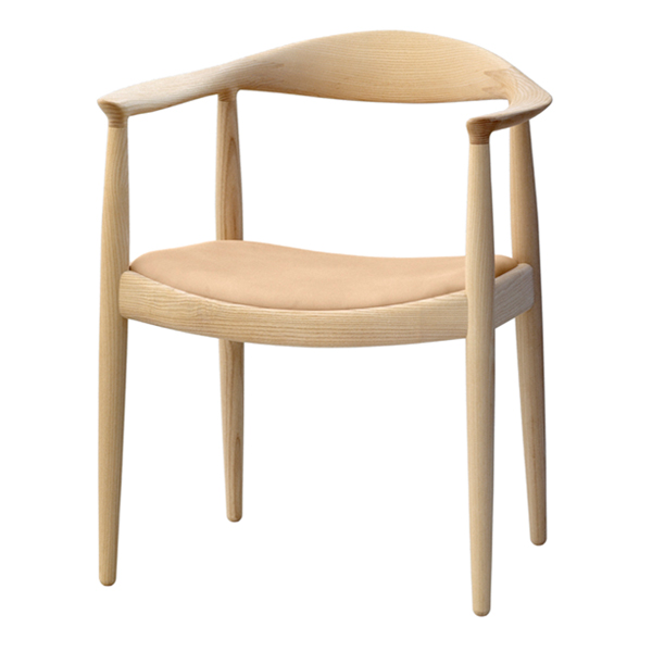 Hans J. Wegner PP501 The Chair