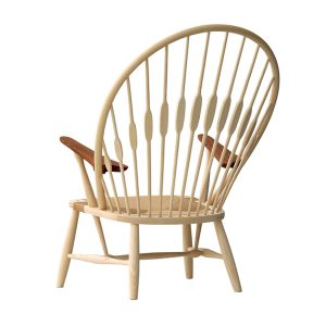 Hans J. Wegner The Peacock Chair