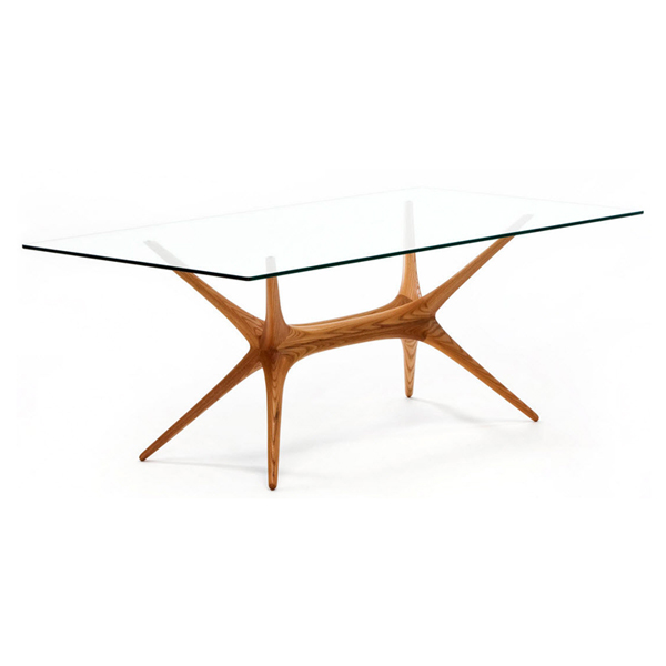 Tapio Wirkkala The X-Frame Table