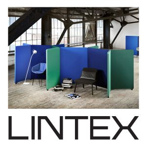 Lintex Floor Screens