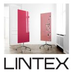 Lintex Magnetic Writing Boards Mobile
