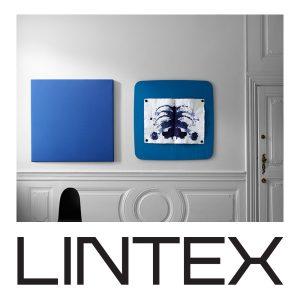 Lintex Sound Absorbers