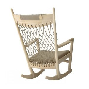Hans J. Wegner Rocking Chair